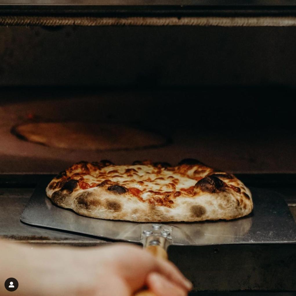 provisions pizza