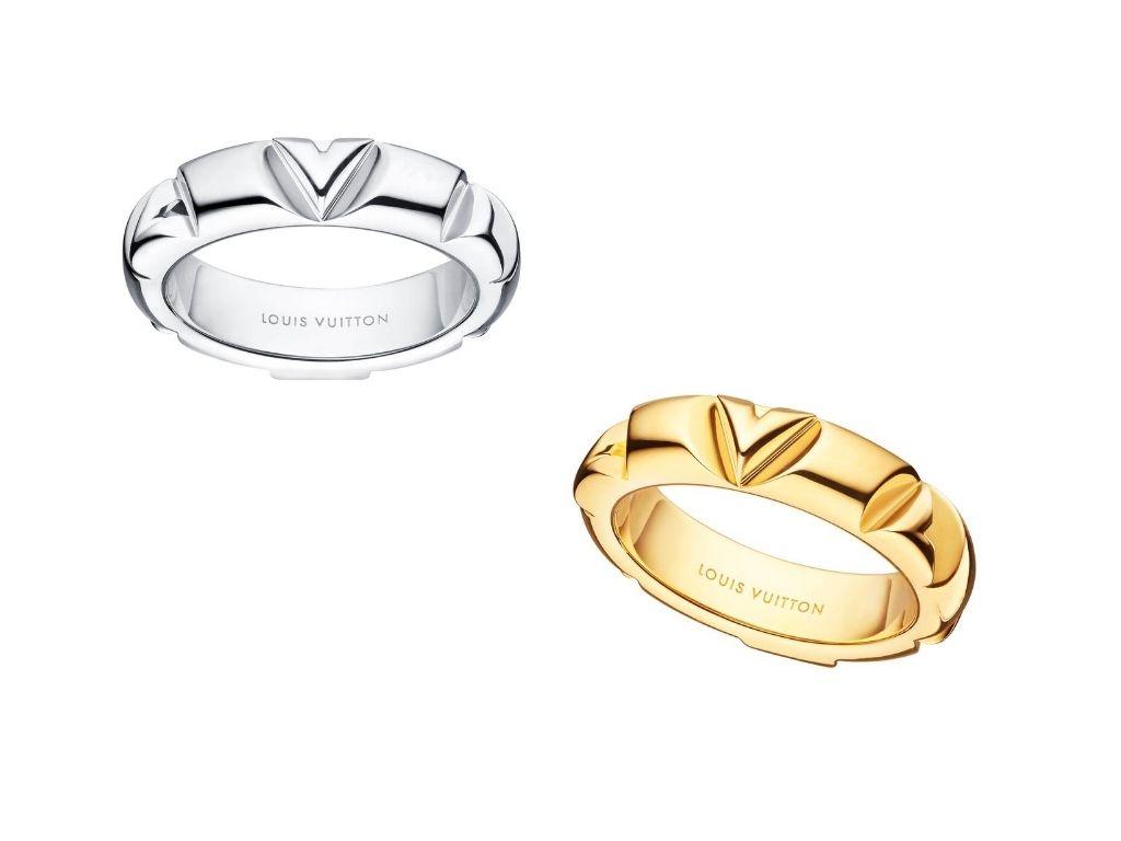 LV Volt Multi Ring