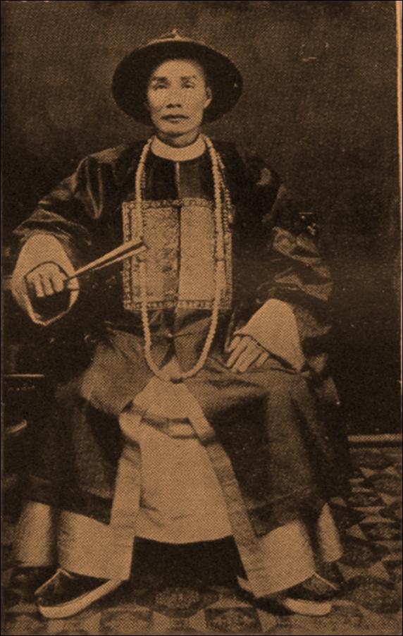 Yap Kwan Seng