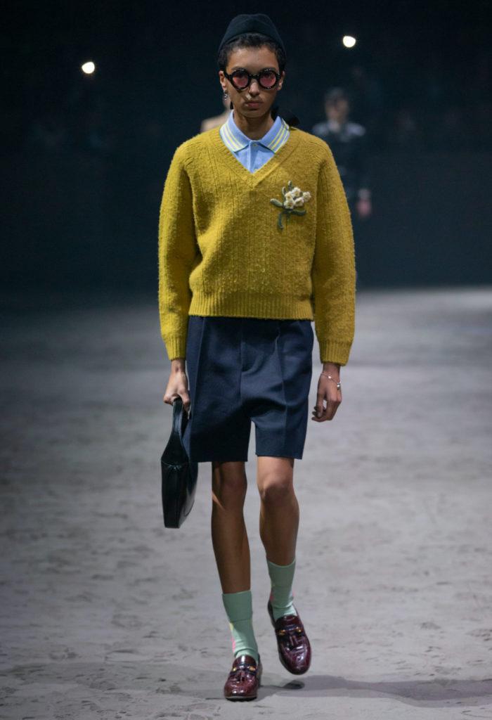 Gucci Autumn/Winter 2020 Menswear