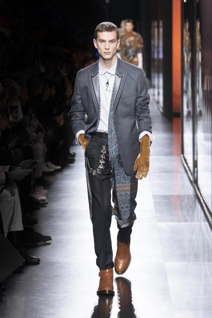 Dior Men Autumn/Winter 2020