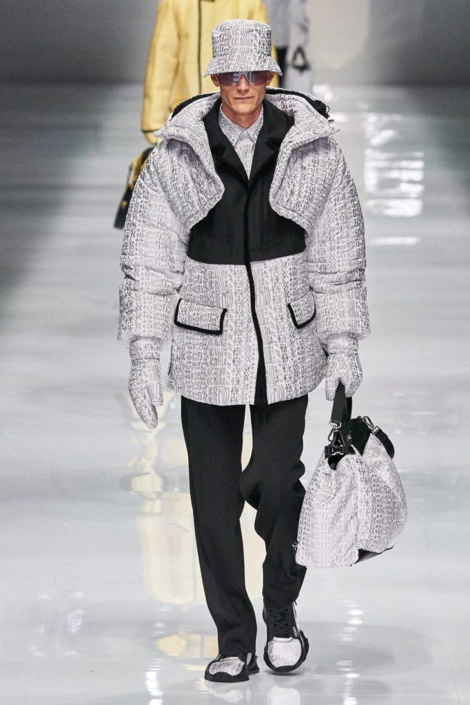 Fendi Men's Autumn/Winter 2020