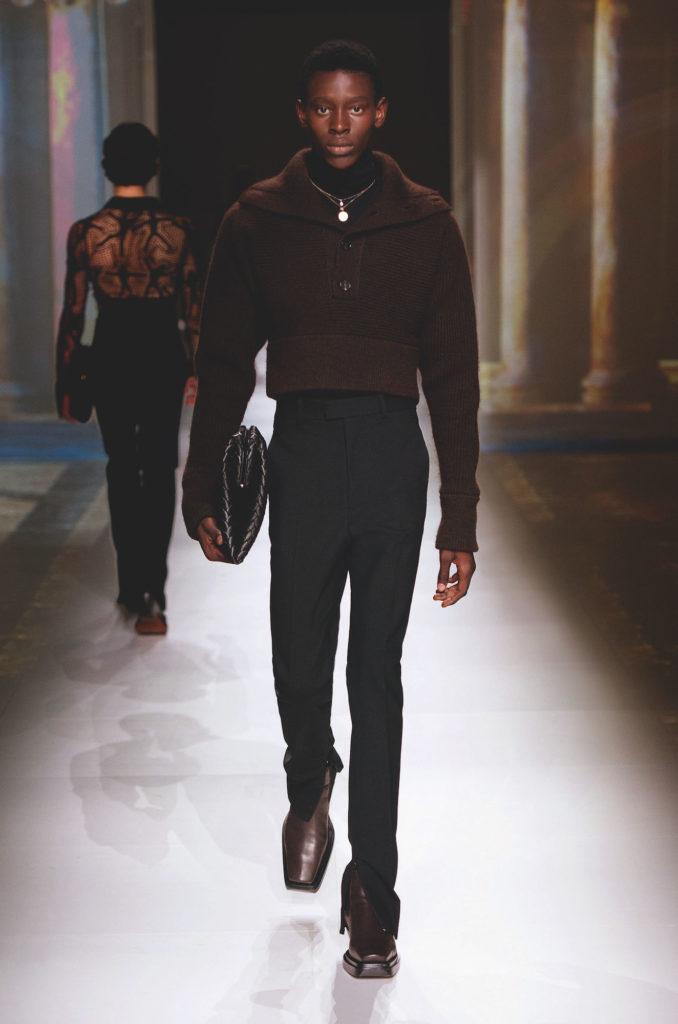 Bottega Veneta Autumn/Winter 2020 Menswear