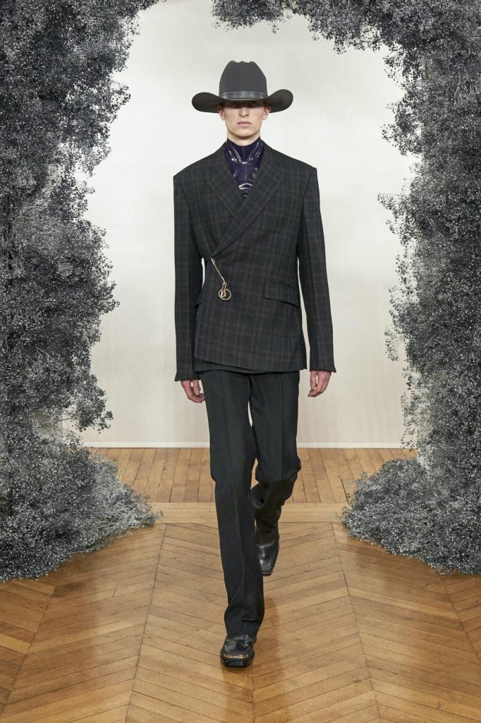 Givenchy Men's Autumn/Winter 2020