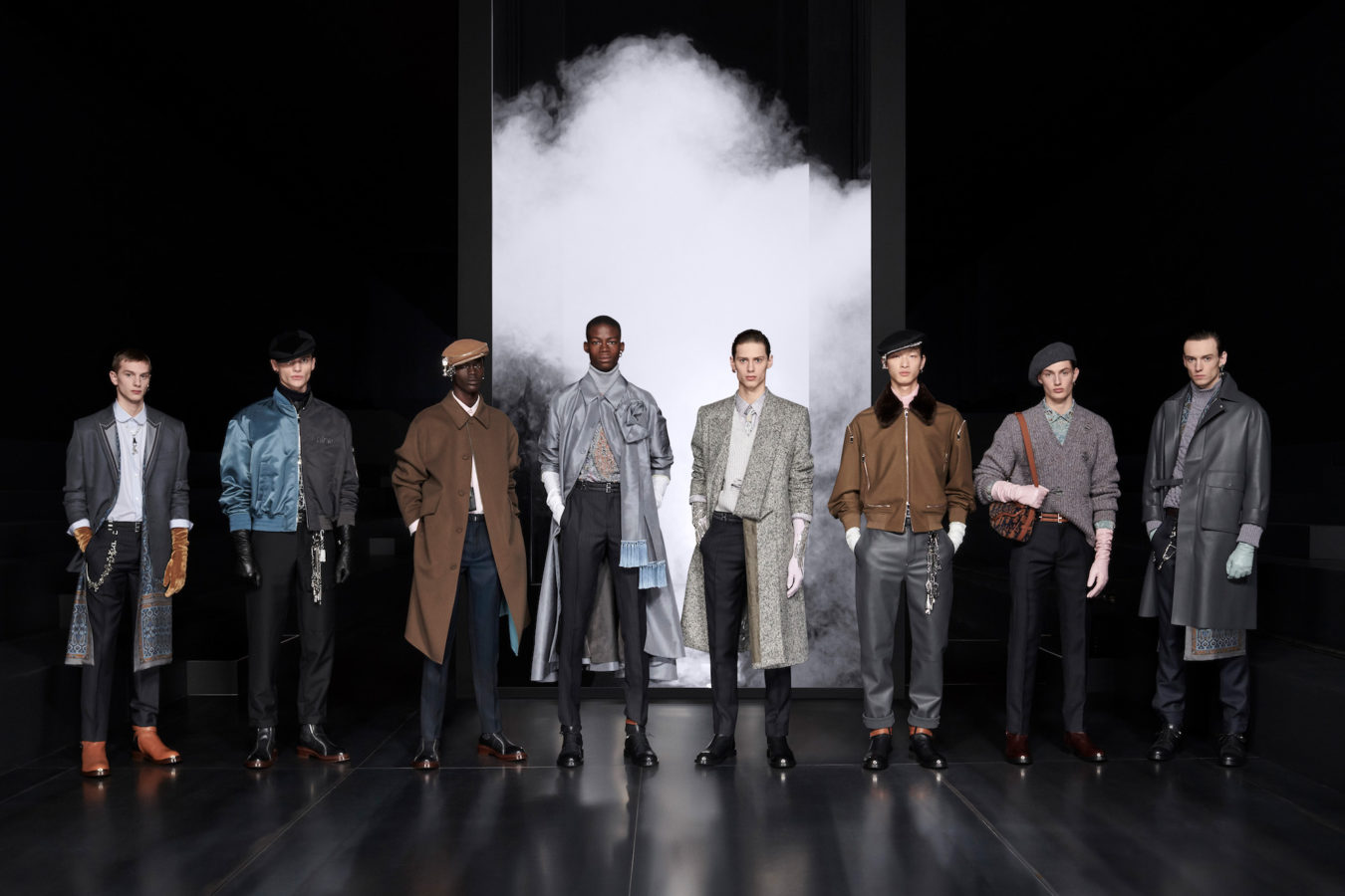 Autumn/Winter 2020 menswear highlights from all your favourite designers