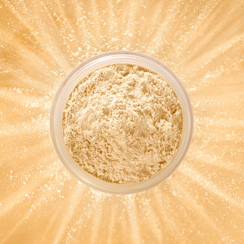 Laura Mercier Translucent Loose Setting Powder in Honey
