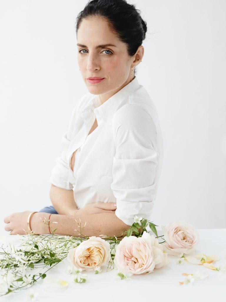 Carolina A. Herrera de Baez