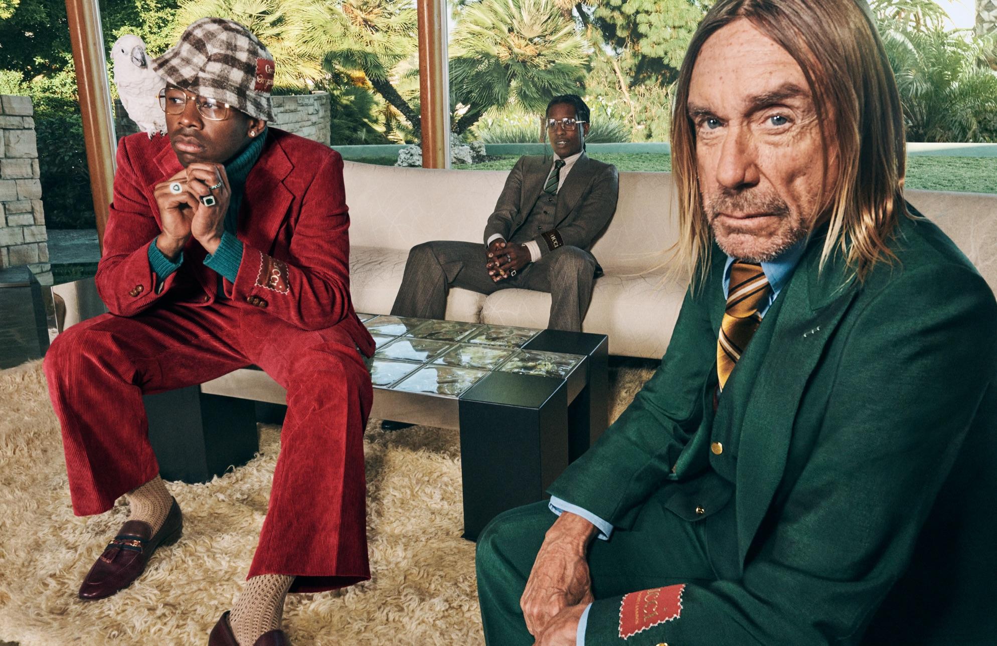Gucci: Life of a Rock Star