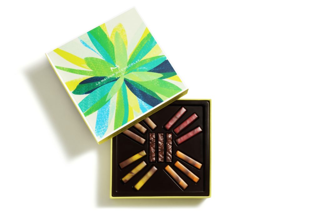 French chocolate