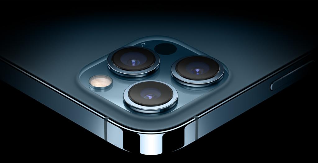 iPhone 12 Pro & Pro Max