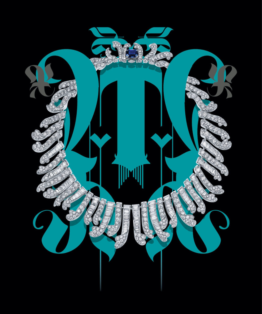 Tiffany & Co - Jean Schlumberger