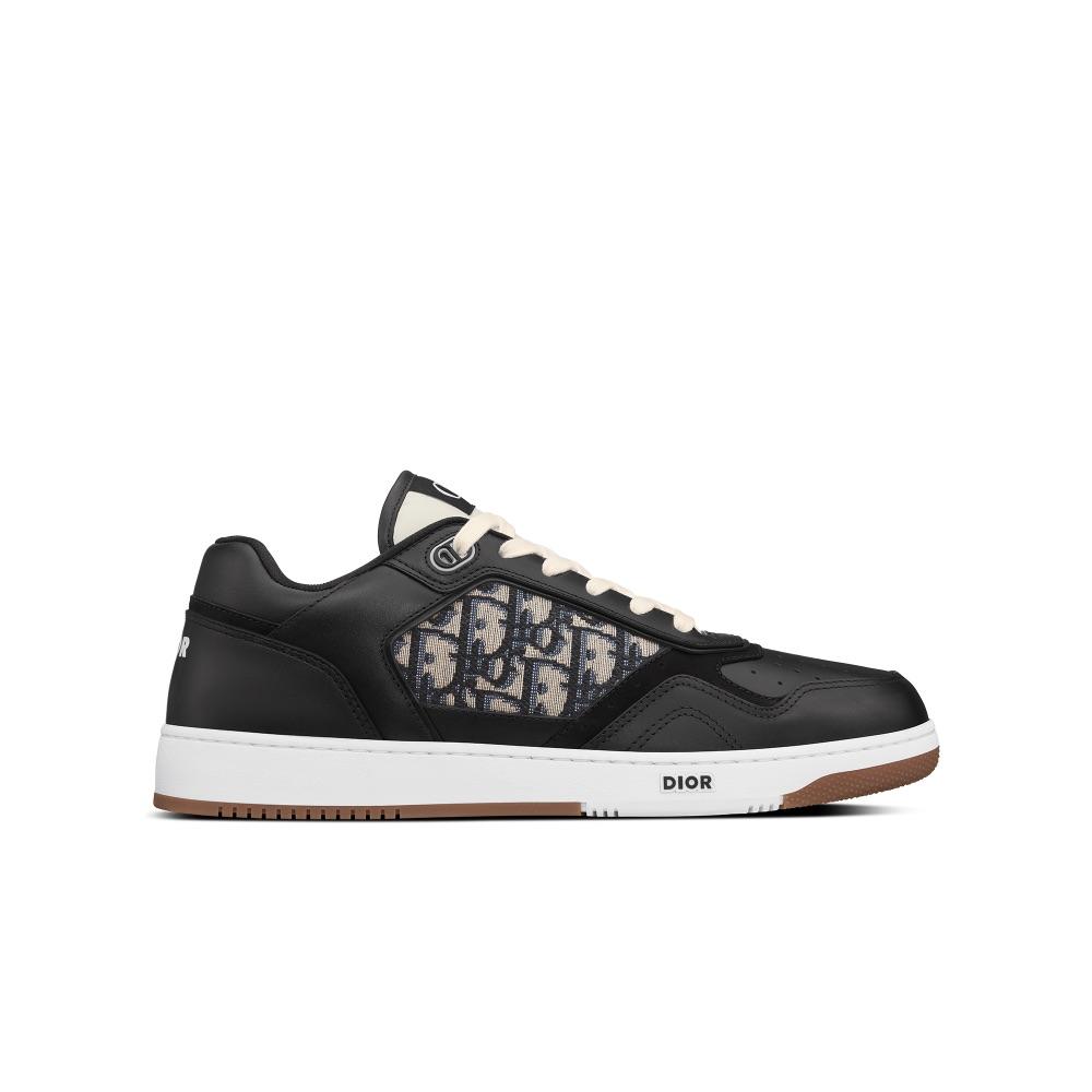 Dior Men B27 Sneakers