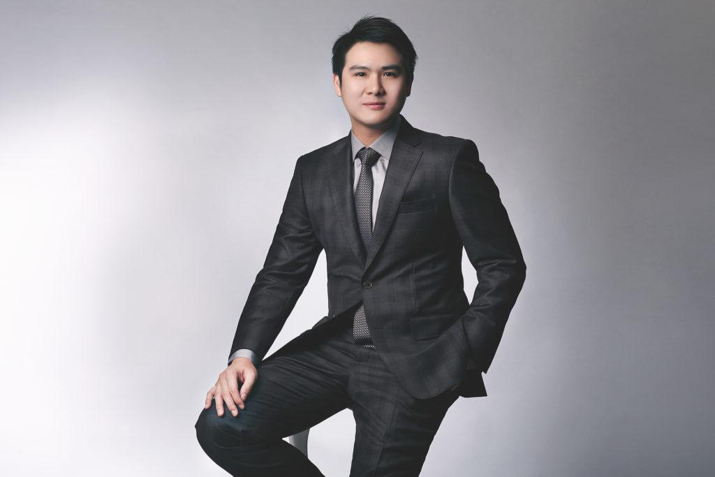 Dato Sri Daniel Chiang