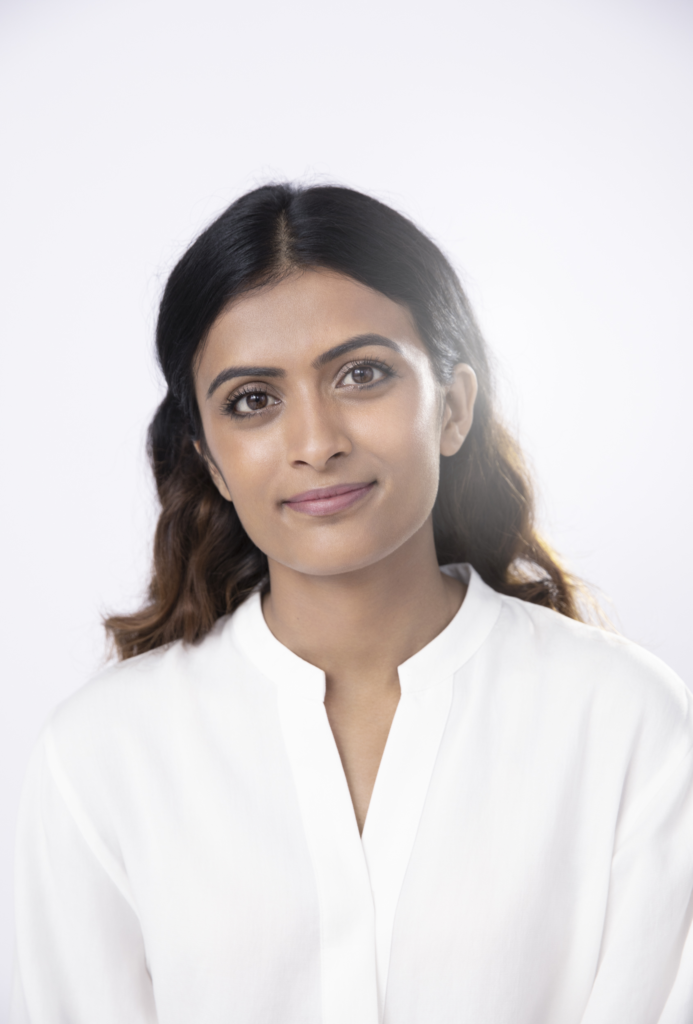 Pratiksha Pandey - Clé de Peau Beauté 2020 'Power of Radiance' Awards