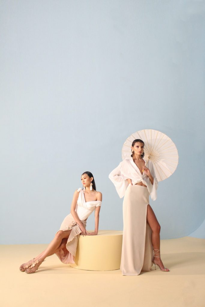 Alia Bastamam Resort 2020/21 collection