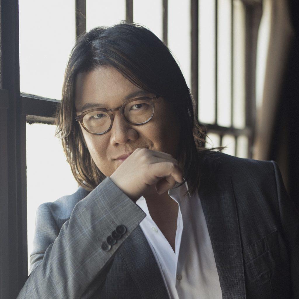 Kevin Kwan