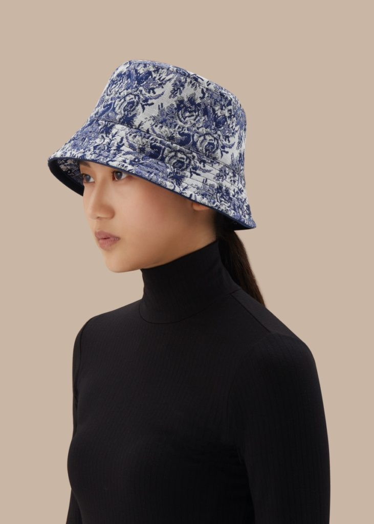 Gilligan Bucket Hat in Cabana - Khoon Hooi