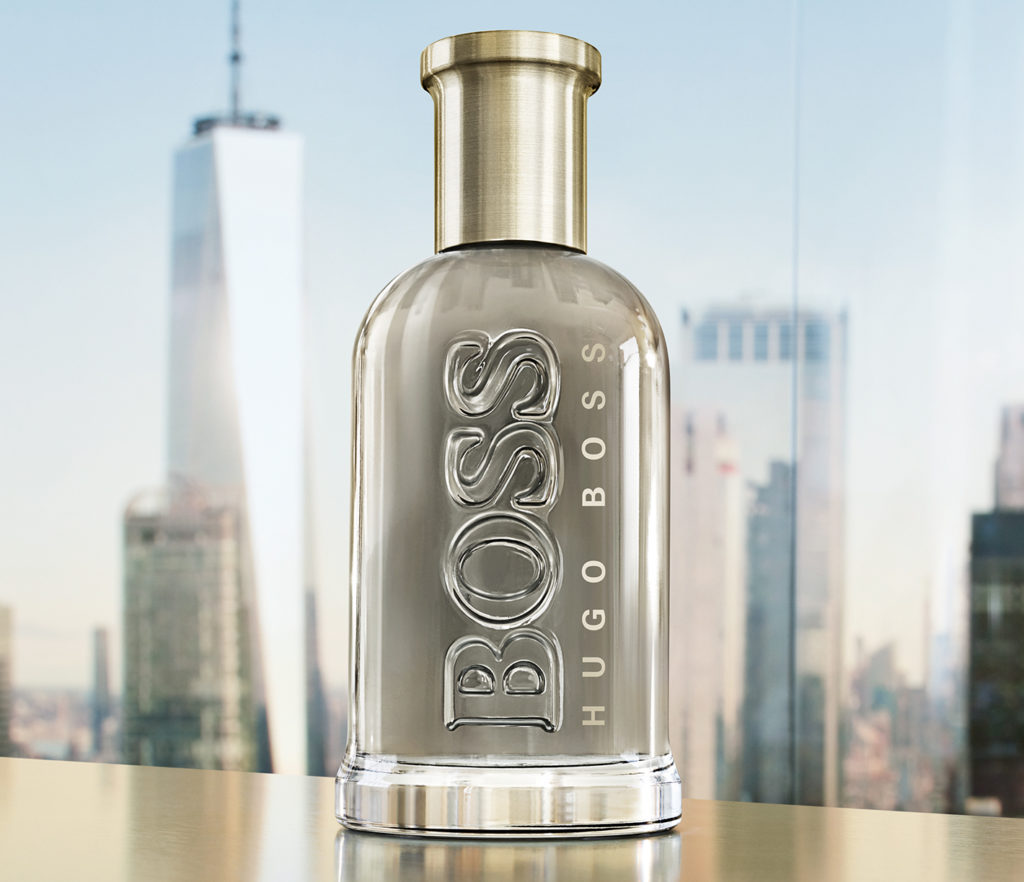 BOSS Botled Eau de Parfum