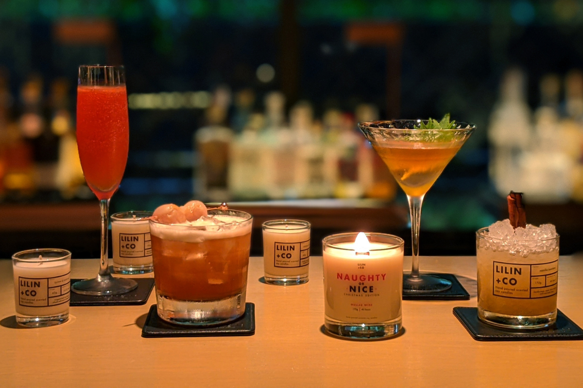 6 jolly good reasons to spend your December at The Ruma Hotel and Residences