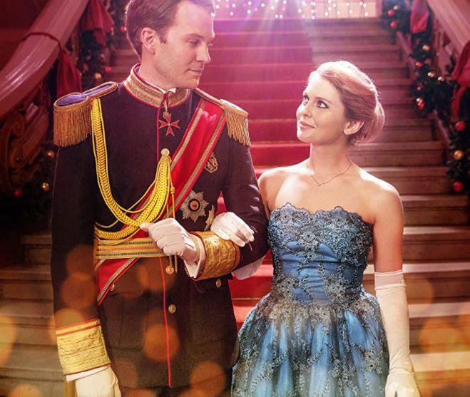 A Christmas Prince: The Royal Wedding and A Christmas Prince – The Royal Baby