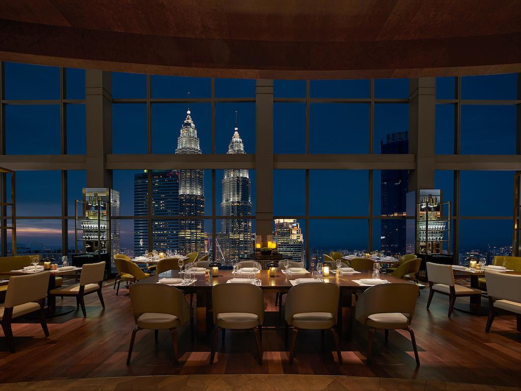 Grand Hyatt Kuala Lumpur festive events 2020