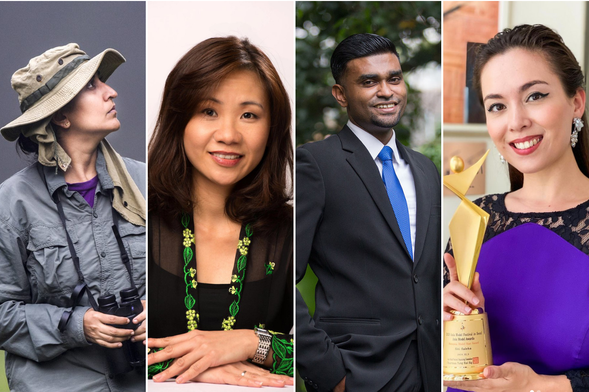 www.prestigeonline.com: 18 Malaysians who have received international recognition in 2020