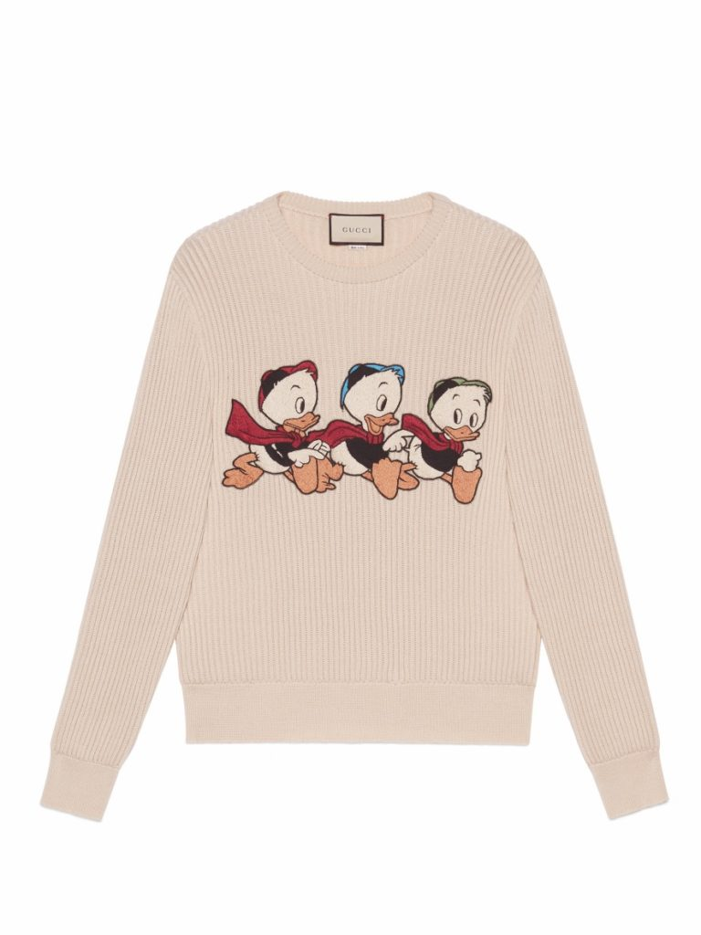 Disney x Gucci