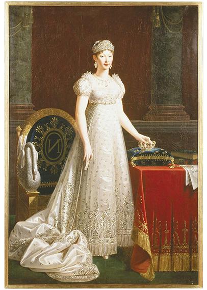 Empress Marie-Louise