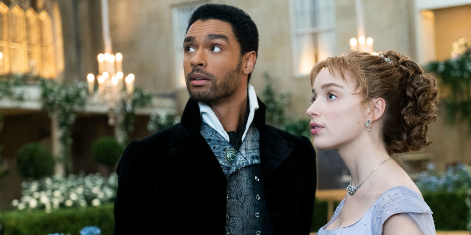 'Bridgerton' is our new favourite show on Netflix, and here are 10 reasons why