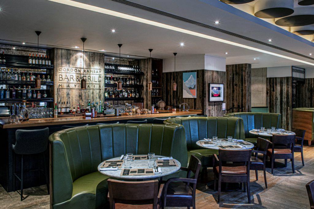 The Gordon Ramsay Bar & Grill