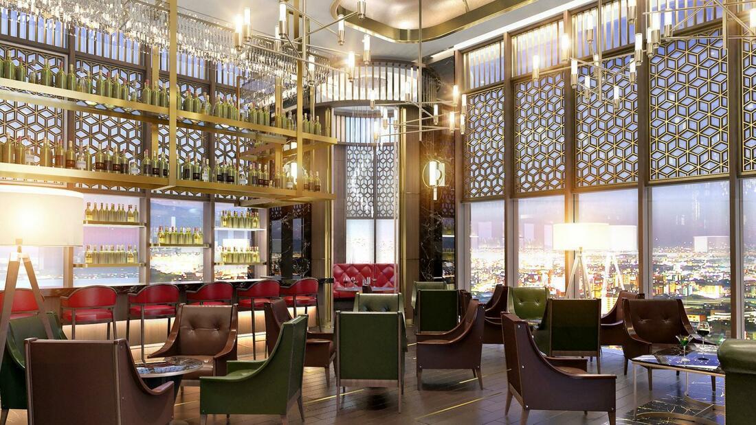 The Gordon Ramsay Bar & Grill, Sunway Resort