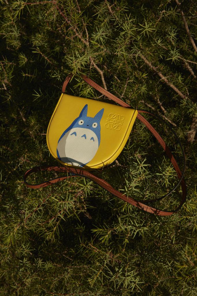 Loewe x My Neighbour Totoro