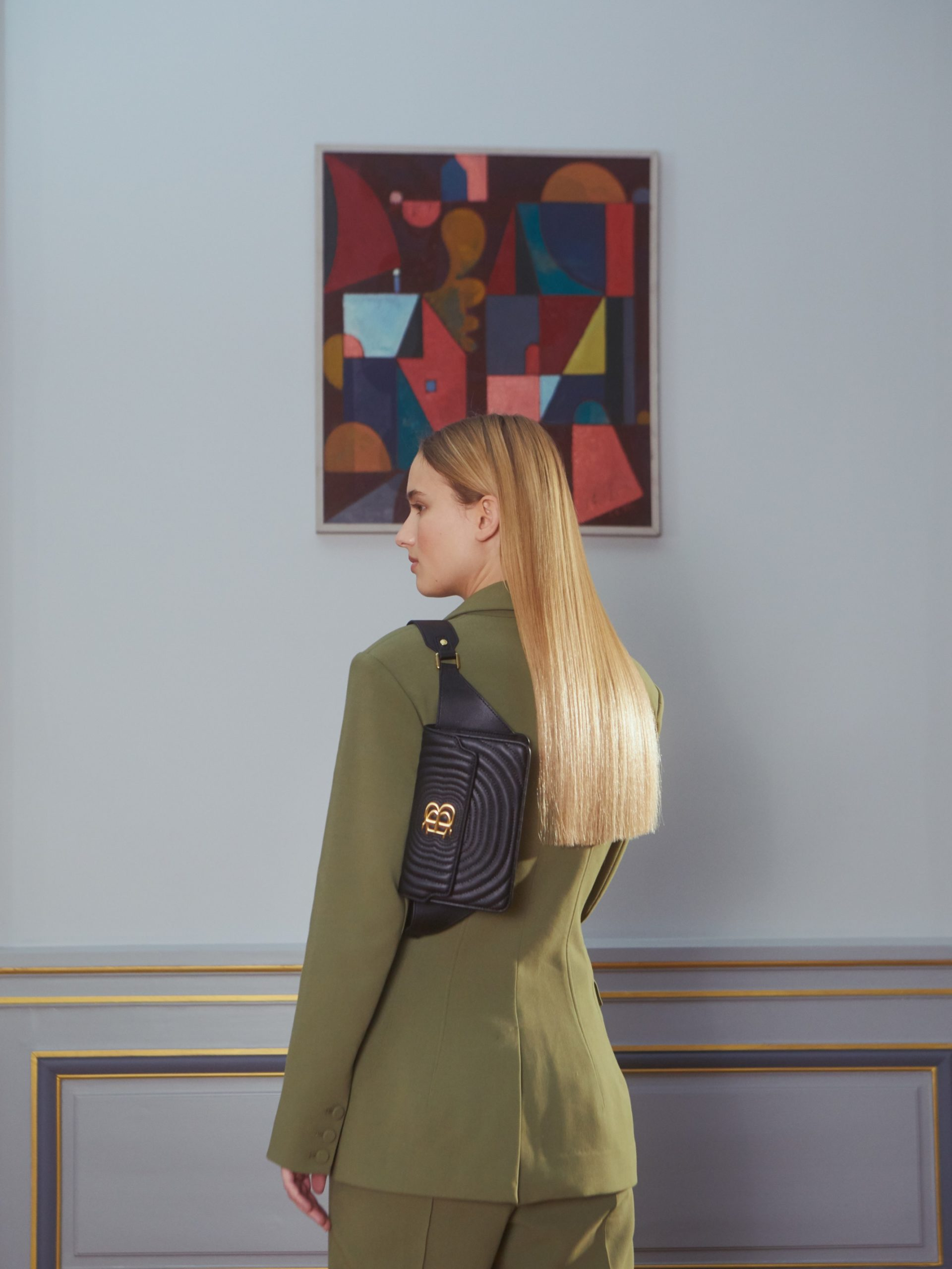 Bonia Spring 2021: Objects of Desire
