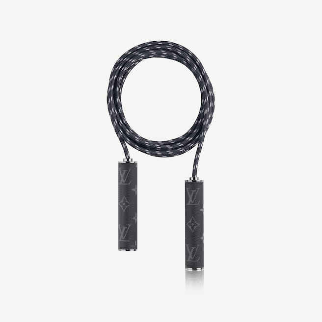 Louis Vuitton 'Christopher' jump rope