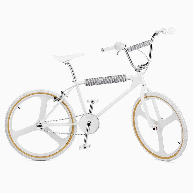 Dior x Bogarde BMX bike