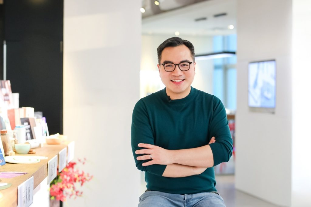 David Yeung - OmniMeat