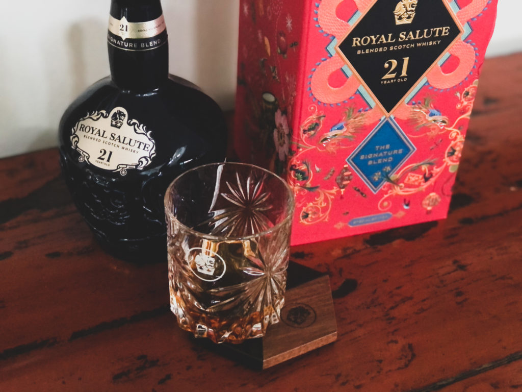 Royal Salute Chinese New Year Special Edition