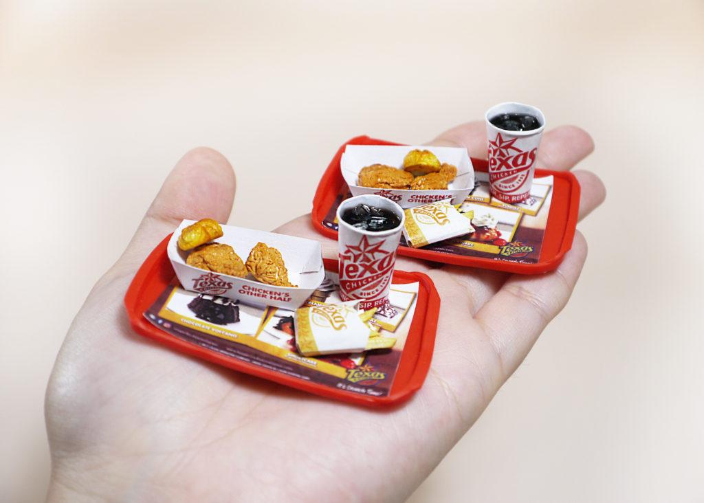 TinyPinc Miniatures