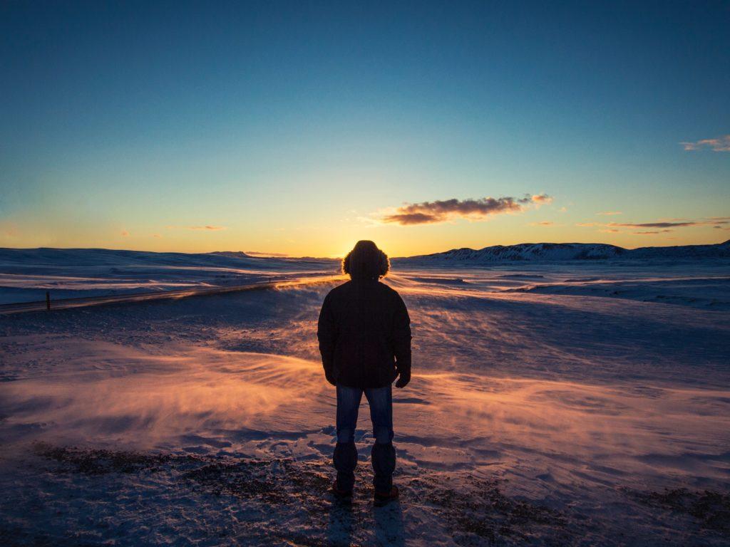 Þingvellir National Park is an ecotourism destination