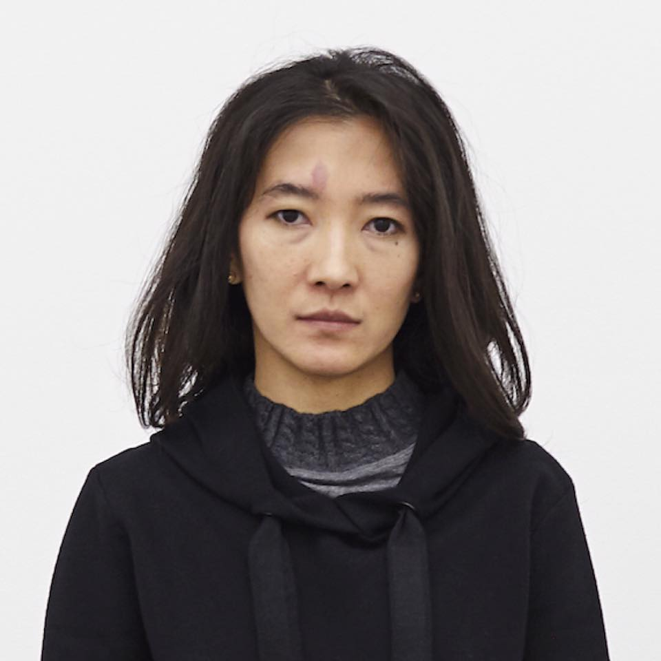 Christine Ay Tjoe artist