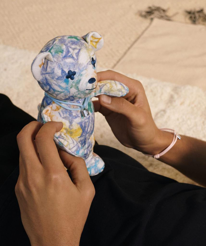 Louis Vuitton for UNICEF