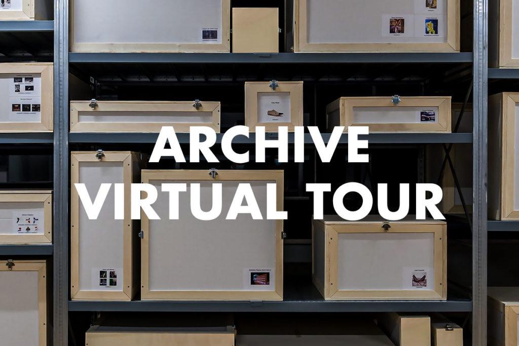Salvatore Ferragamo Historical Archive