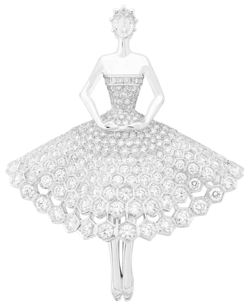 Catarina Ballerina Clip