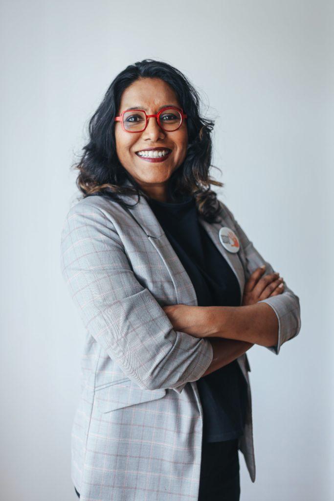 Nisha sabanayagam