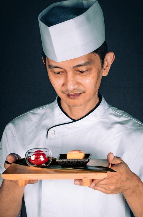 Japanese Tastemaker Chef Machi