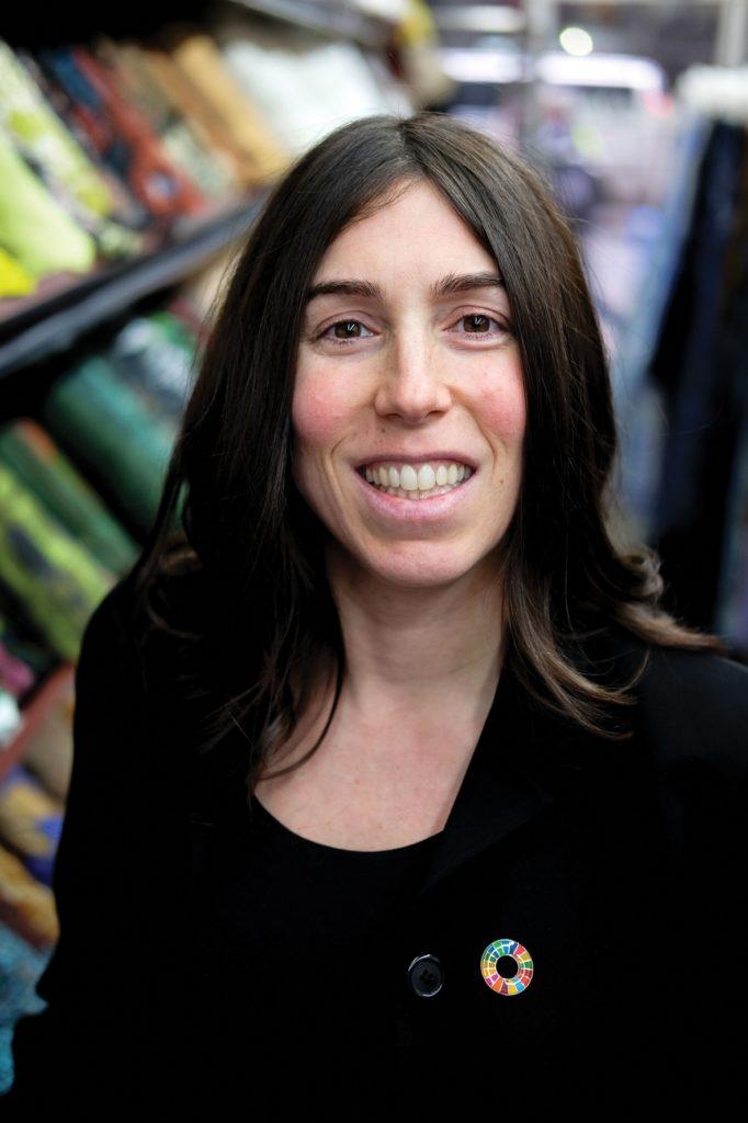 Stephanie Benedetto