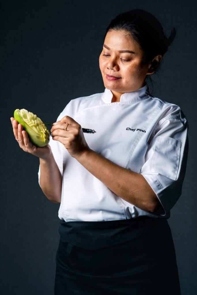 Chef Rasikan