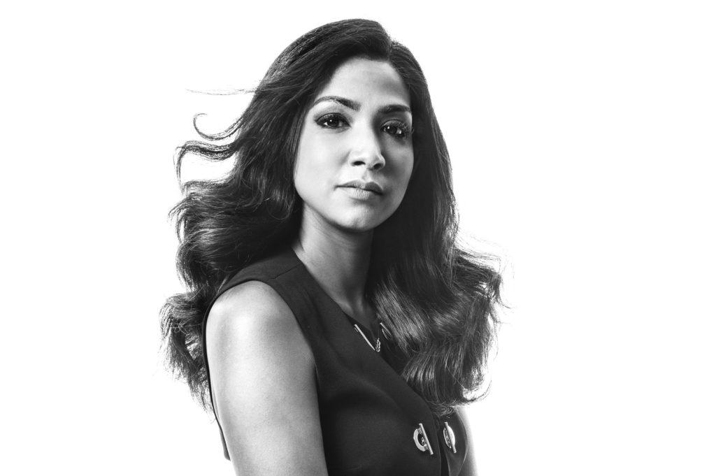 Anne Rajaisakaran