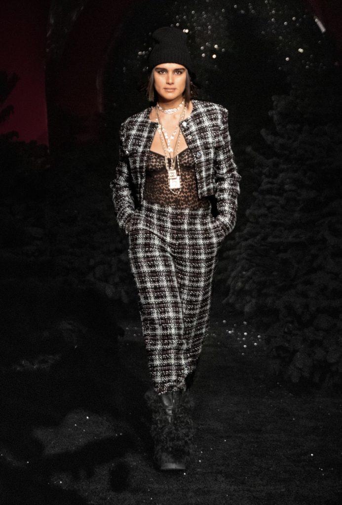 Chanel Fall/Winter 2021/22