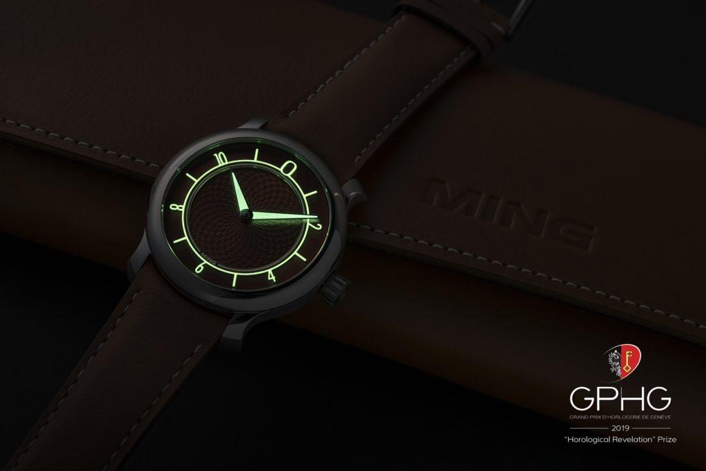 Ming 17.06 Copper